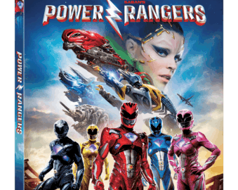 POWER RANGERS arrives on Digital HD 6/13 and on 4K, Blu-ray & DVD 6/27 51