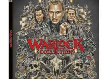 Vestron's Warlock Collection Arrives on Blu-ray 7/25 47