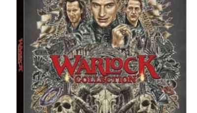 WARLOCK COLLECTION 11