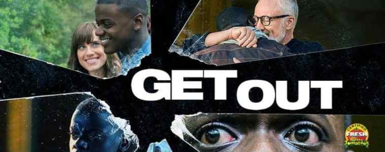 Top-Selling Thriller, GET OUT, Available To Rent On FandangoNOW 15