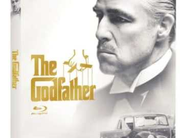 GODFATHER, THE: 45TH ANNIVERSARY EDITION 47