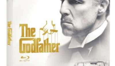 GODFATHER, THE: 45TH ANNIVERSARY EDITION 13