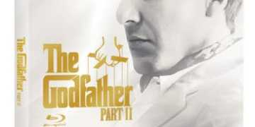 GODFATHER PART II, THE: 45TH ANNIVERSARY EDITION 9