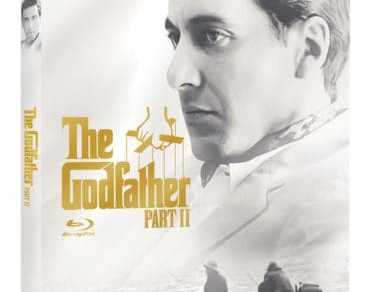GODFATHER PART II, THE: 45TH ANNIVERSARY EDITION 7