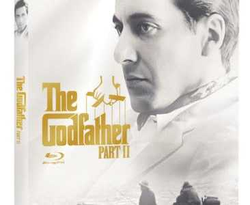 GODFATHER PART II, THE: 45TH ANNIVERSARY EDITION 15