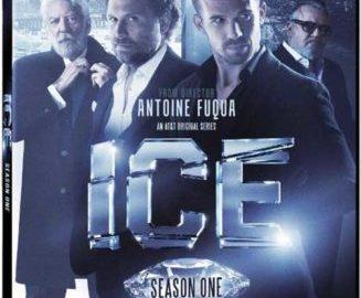 ICE: SEASON ONE 35