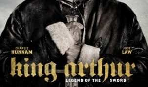 KING ARTHUR: LEGEND OF THE SWORD 3