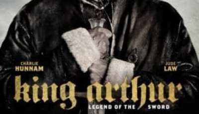 KING ARTHUR: LEGEND OF THE SWORD 11