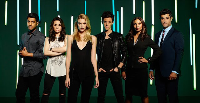 MEET THE STARS OF FREEFORM¹S HIT SERIES THE FOSTERS, SHADOWHUNTERS, AND STITCHERS, PLUS ITS NEW SERIES THE BOLD TYPE, AT D23 EXPO 2017 1