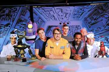 Unveiling of First MST3K Products Unveiled Following Netflix Launch! 7