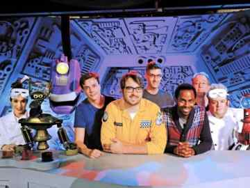 Unveiling of First MST3K Products Unveiled Following Netflix Launch! 36