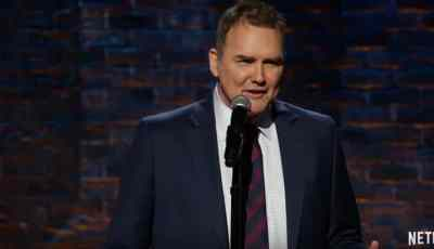 """Netflix Debuts Trailer for """"Norm Macdonald: Hitler's Dog, Gossip & Trickery"""". Premieres Tomorrow May 9th! 5"""