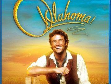 OKLAHOMA (1999): SHOUT BROADWAY 51