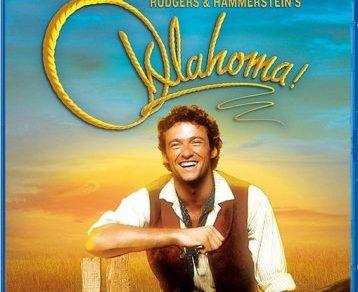 OKLAHOMA (1999): SHOUT BROADWAY 1