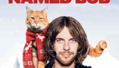 STREET CAT NAMED BOB, A 7