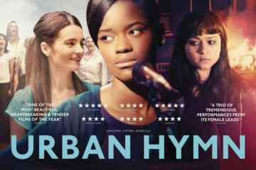 URBAN HYMN 11