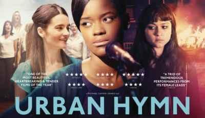 URBAN HYMN 3