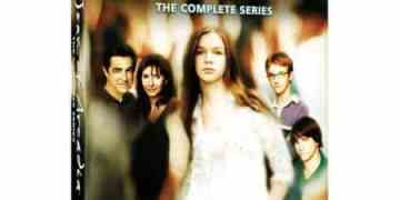 JOAN OF ARCADIA: THE COMPLETE SERIES 7
