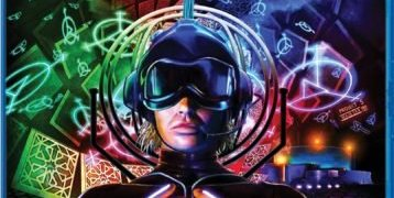 THE LAWNMOWER MAN: COLLECTOR'S EDITION 16