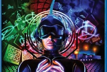 THE LAWNMOWER MAN: COLLECTOR'S EDITION 24