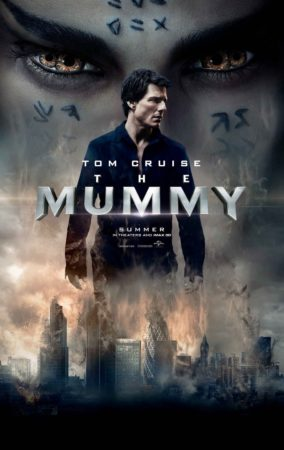 MUMMY, THE (2017) 1