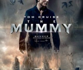 MUMMY, THE (2017) 19