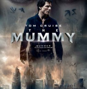 MUMMY, THE (2017) 5