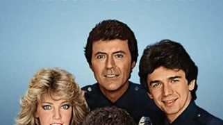 T.J. HOOKER: THE COMPLETE SERIES 5