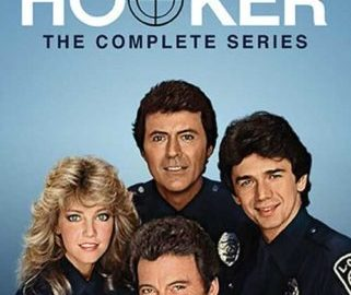 T.J. HOOKER: THE COMPLETE SERIES 43