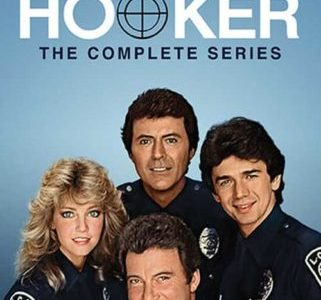 T.J. HOOKER: THE COMPLETE SERIES 11