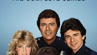 T.J. HOOKER: THE COMPLETE SERIES 12