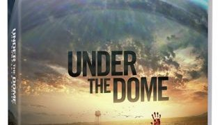 UNDER THE DOME: THE COMPLETE SERIES 52