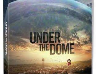 UNDER THE DOME: THE COMPLETE SERIES 11