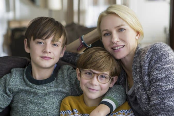 THE BOOK OF HENRY - Jaeden Lieberher Stars in TWO NEW CLIPS! 1