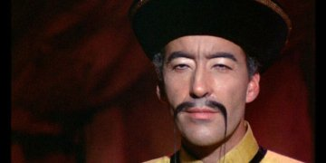 BLOOD OF FU MANCHU, THE / CASTLE OF FU MANCHU, THE 28