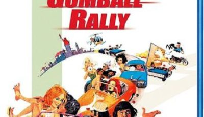 GUMBALL RALLY, THE 7