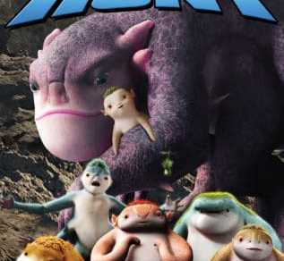 Monster Hunt, China's highest-grossing movie of all time, comes to DVD 15