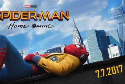 SPIDER-MAN: HOMECOMING 3