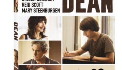 DEAN arrives on DVD, Digital HD and On Demand August 29 10
