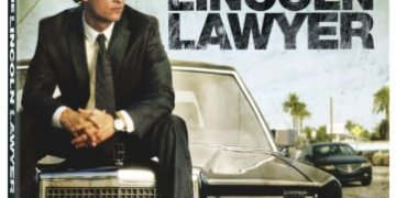 LINCOLN LAWYER, THE (4K UHD) 17