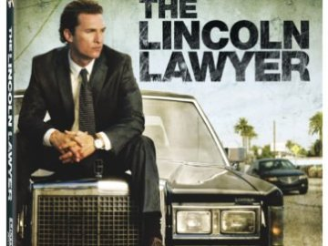 LINCOLN LAWYER, THE (4K UHD) 55