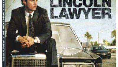 LINCOLN LAWYER, THE (4K UHD) 11
