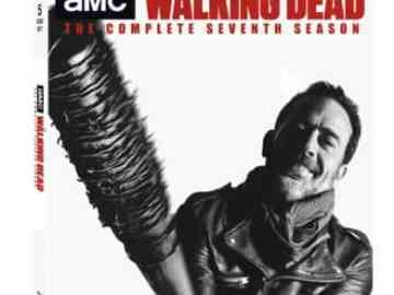 The Walking Dead Season 7 Arrives on Blu-ray, DVD and Digital HD 8/22 49