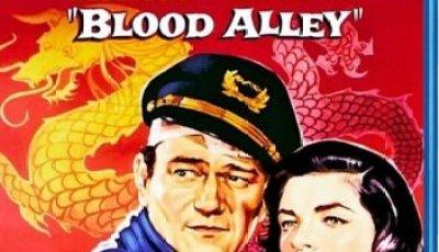 BLOOD ALLEY 9