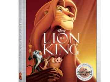 4K, BLU-RAY, DVD ROUNDUP: LION KING, INCONCEIVABLE, CARTELS, ABC TV SHOWS and more! 36