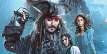 PIRATES OF THE CARIBBEAN: DEAD MEN TELL NO TALES 7