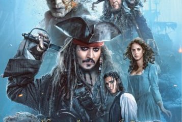 PIRATES OF THE CARIBBEAN: DEAD MEN TELL NO TALES 20