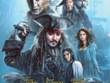 PIRATES OF THE CARIBBEAN: DEAD MEN TELL NO TALES 53
