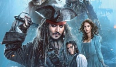 PIRATES OF THE CARIBBEAN: DEAD MEN TELL NO TALES 9
