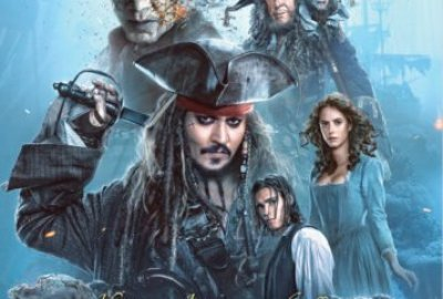 PIRATES OF THE CARIBBEAN: DEAD MEN TELL NO TALES 17